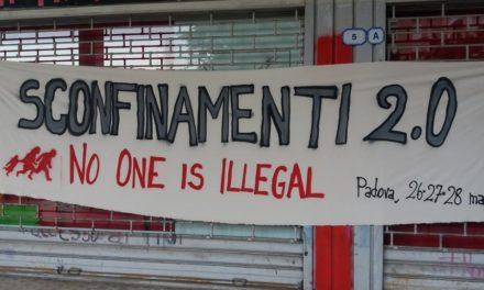 La mobilitazione con le/i migranti tra territorio e sfera trasnazionale
