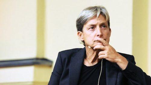 Judith Butler: dare forma alla radicalità del conflitto