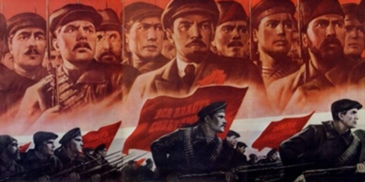 Lenin: dalla teoria alla pratica