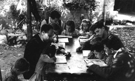Una scuola militante
