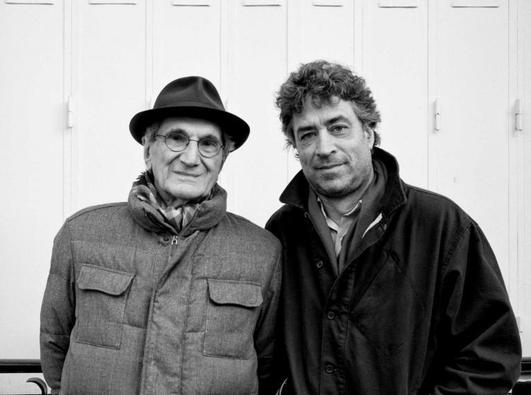 Michael Hardt e Toni Negri. Assembly