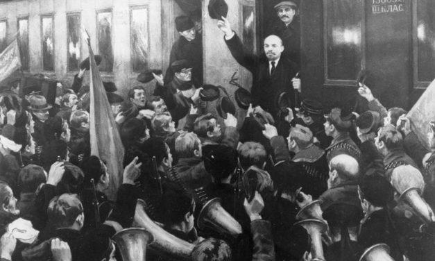 La questione Lenin in Italia anni '70