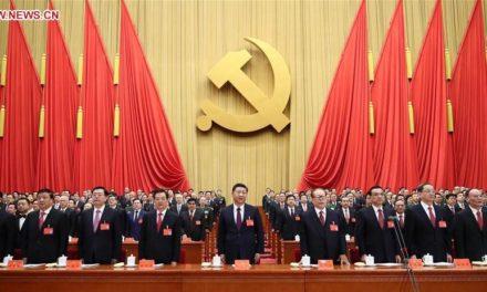 Cina, la nuova era di Xi Jinping