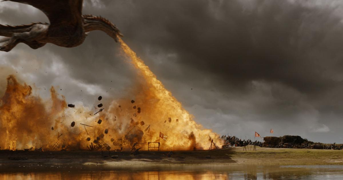 "Storpi, bastardi, cose rotte, dèi e Logge Nere. Da ""Game of Thrones"" e ""American Gods"" a ""Twin Peaks"" – 1"