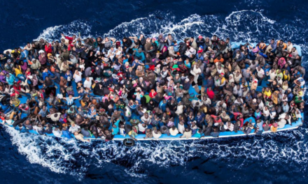 The refugee crisis and global labor relations