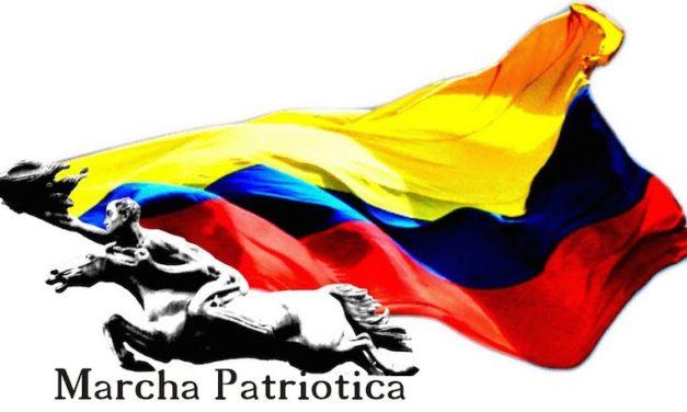 Colombia: La paradoja de la continuidad subversiva no armada