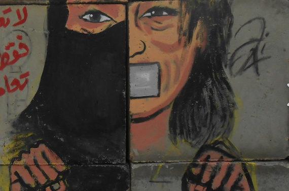 La violenza di genere fa meno paura quando siamo unit@ – 2