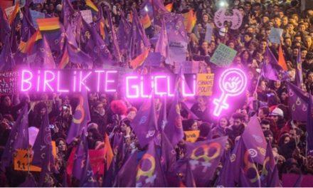 La violenza di genere fa meno paura quando siamo unit@ – 1