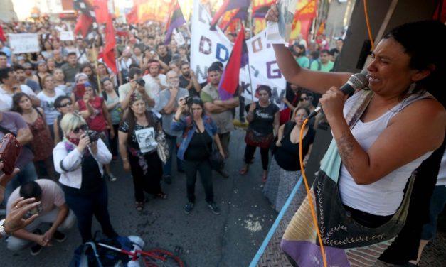 In Argentina la nuova «conquista del deserto» uccide