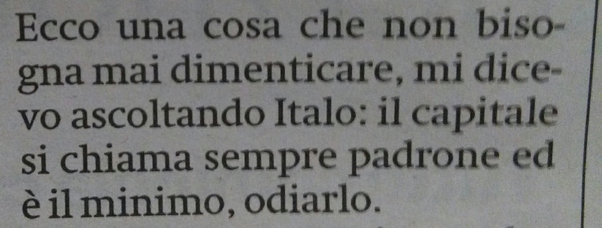 """""""Quel che si dice un quadro operaio storico"""": Italo Sbrogiò"""