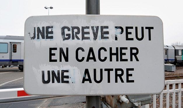 Da Parigi: quanto fa male la lotta di classe