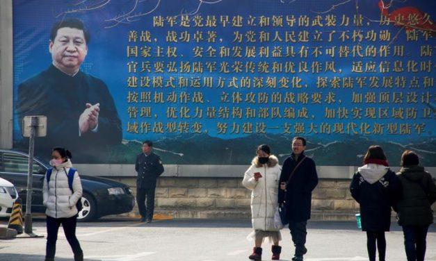 Chi può opporsi all'onnipotente Xi Jinping?