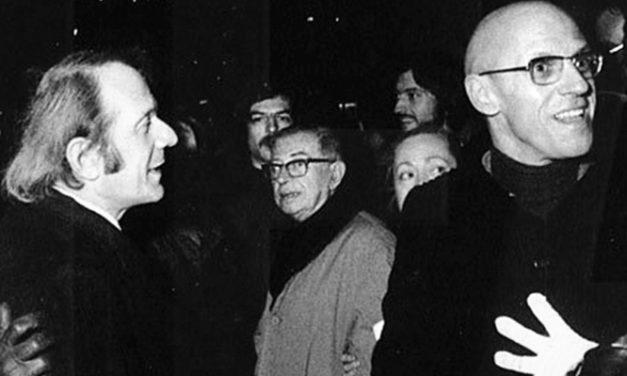 "Deleuze su Foucault: ""Il potere"""