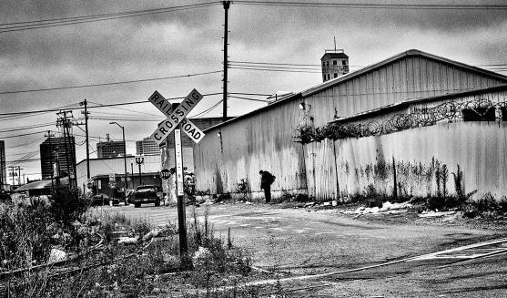 La politica neoliberale dell'abbandono urbano e la resistenza come incontro