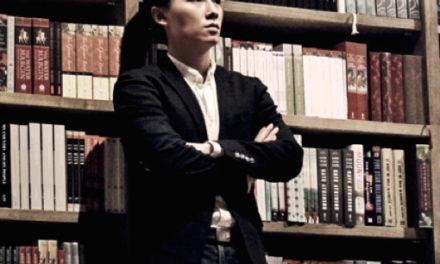 Nel caleidoscopio della Cina cyberpunk