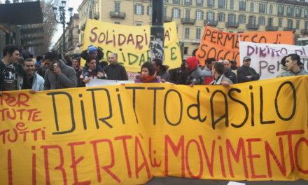 Ribellarci coi migranti nelle città, allearci con soggetti imprevisti, andare oltre l'orrore populista!