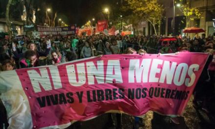 La moltitudine come forza. Raquel Gutierrez Aguilár e Verónica Gago sullo sciopero femminista