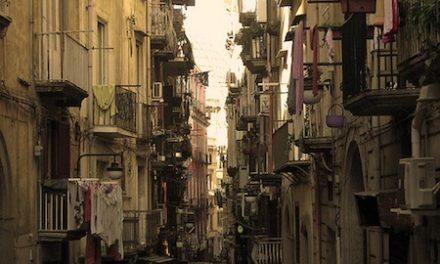 Emergenza abitativa, turistificazione, resistenza dal basso