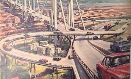 <em>Un ponte è saltato</em>: ancora martiri per una città di morti (A Genova – 5)