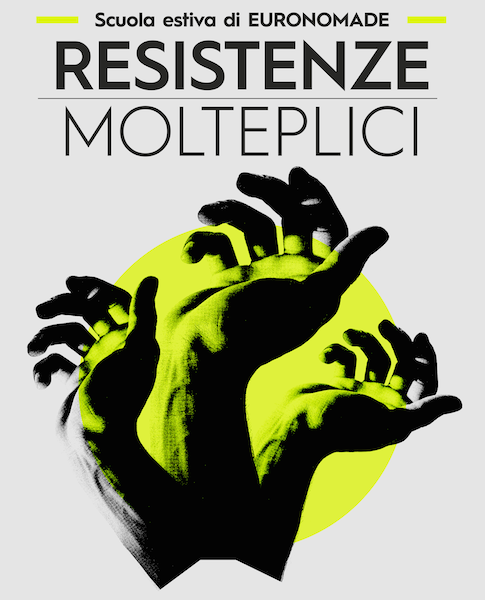 <em>Resistenze molteplici<em>: i video delle tre giornate