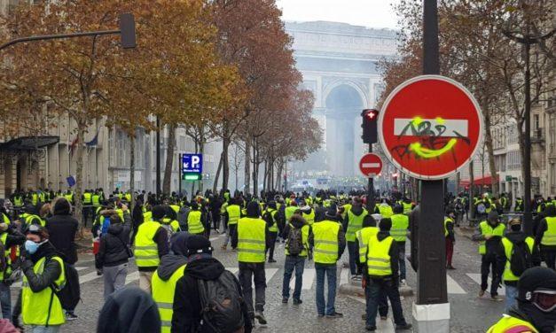 L'insurrezione francese