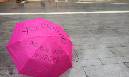 Di calze, violenza e dissenso. Su Perugia