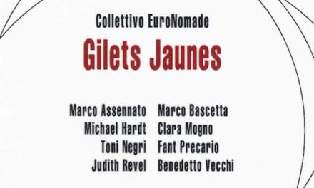Collettivo Euronomade, Gilets Jaunes