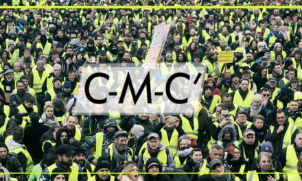 C-M-C': classe – moltitudine – classe apice uno