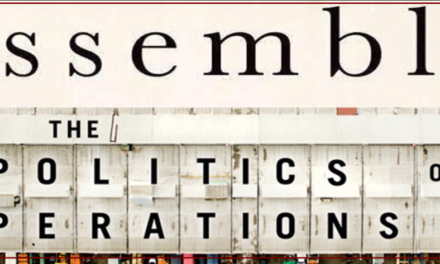 "Le parole d'ordine dell'organizzazione. Note su ""Assemblea"" e ""The Politics of Operations"""