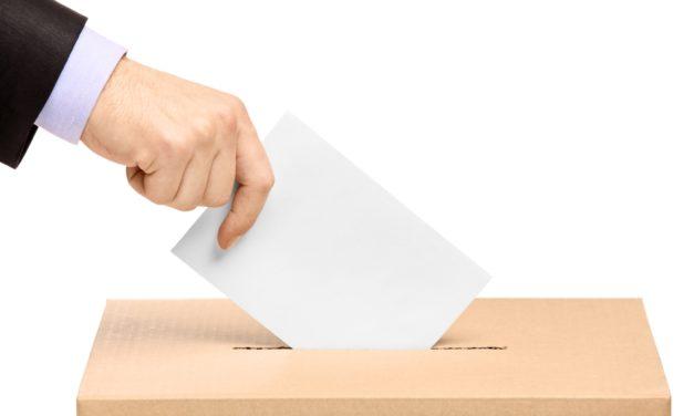 Il voto di protesta diventa voto dell'autorità
