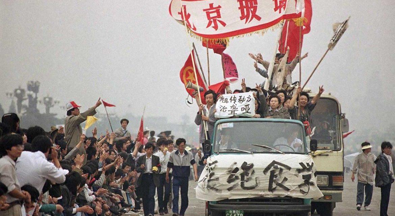 Proteste e partito: il lungo 1989 della Cina