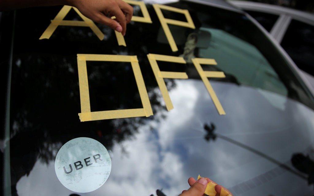 Uber, sbarca a Wall Street il modello del lavoro digitale precario