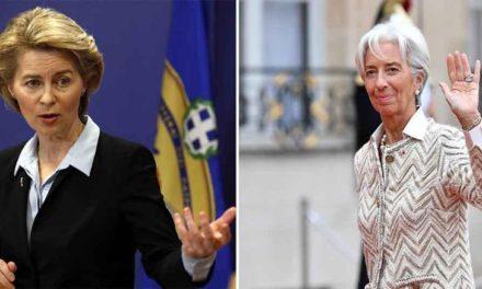 Europa, il dirigismo liberista sul ponte di comando