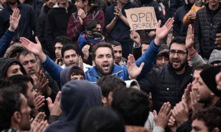 La Violenza dei Confini: Storie, Racconti e Lezioni dalla Bosnia Erzegovina