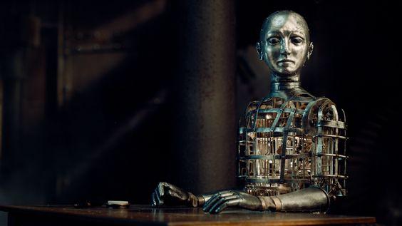 Quanto lavoro dietro l'IA