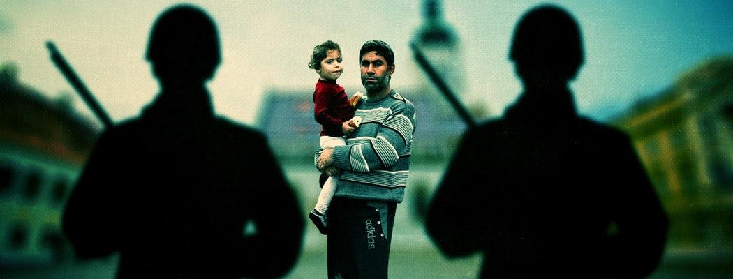 La Violenza dei Confini: Storie, Racconti e Lezioni dalla Bosnia Erzegovina V