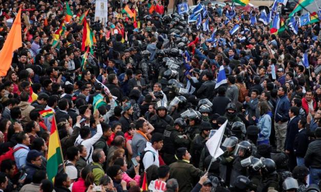 Dossier Bolivia