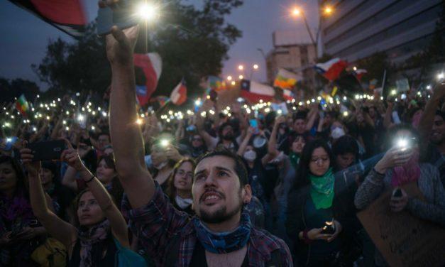 Accordo per la pace e nuova costituzione in Cile. Convenzione o assemblea?