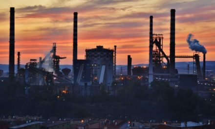 Se la città incontra la fabbrica
