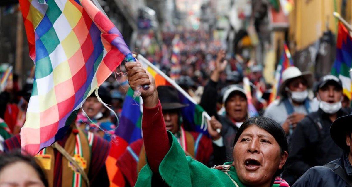Dossier Bolivia – Bolivia: anatomia di un colpo di stato