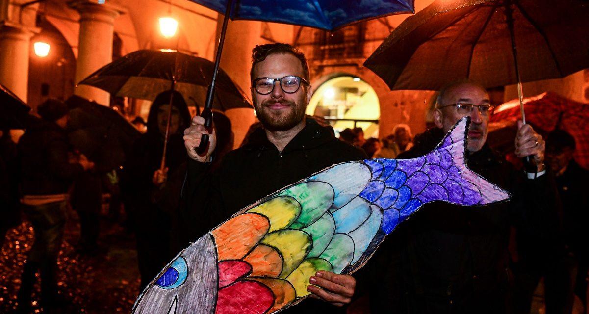 Contro le passioni tristi, le sardine urtano il populismo