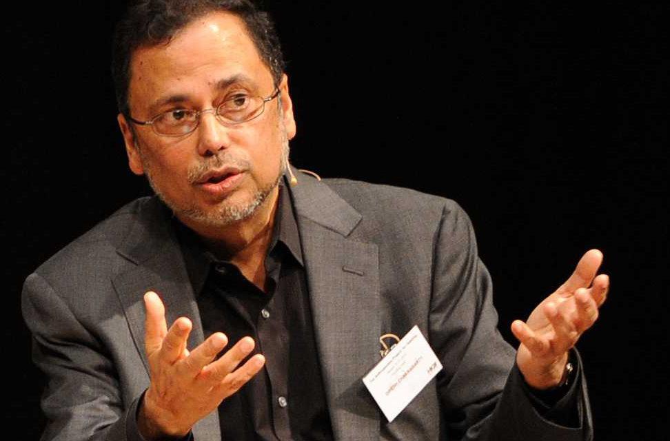 Dipesh Chakrabarty: Il clima della storia