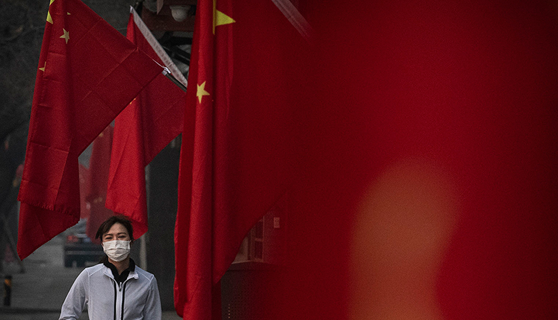 Cina e coronavirus, l'anima taoista e l'abito confuciano