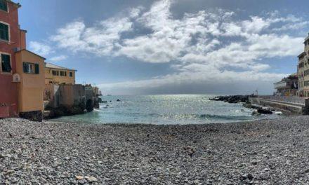 Genova: La periferia ai tempi del virus