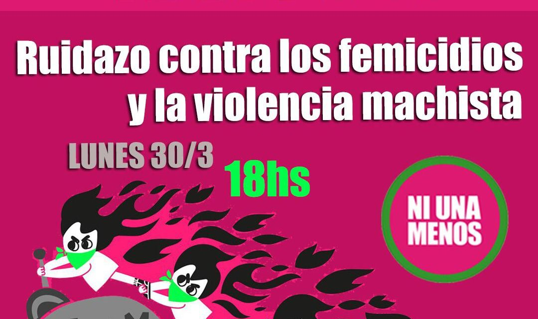 Coronavirus: come il movimento femminista argentino affronta l'emergenza sanitaria