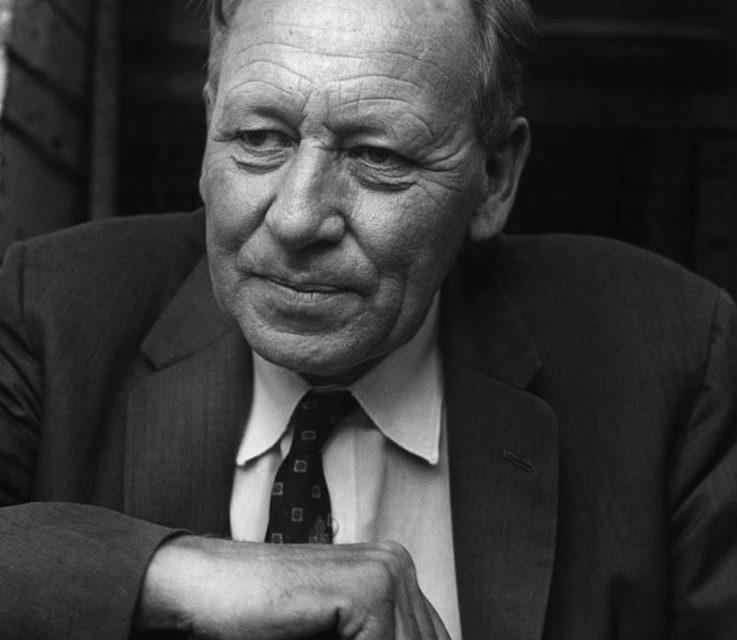 Gregory Bateson: Alle origini della crisi ecologica