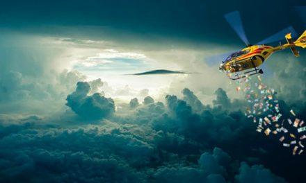 Reddito di base e helicopter money: contro e oltre l'emergenza Covid-19