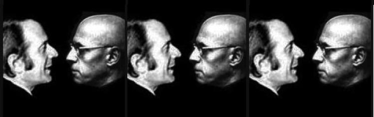 Gilles Deleuze e Michel Foucault: la forza, principio regolatore mutante