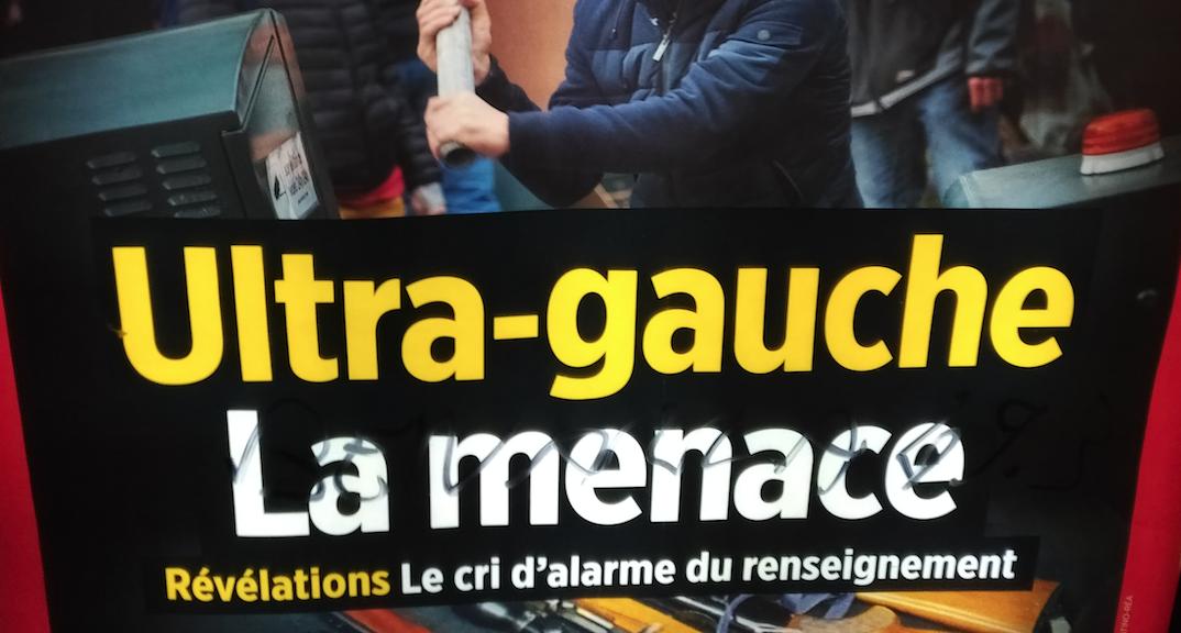 Genealogia di una foto. Sulle lotte di classe in Francia