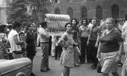"""I """"disoccupati organizzati"""". Lotte e lavoro durante l'epidemia di colera a Napoli"""